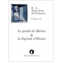 Cahiers n° 2 - RL St Jean de Pathmos