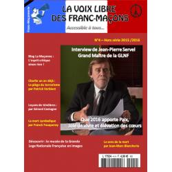 LA VOIX LIBRE n° 4