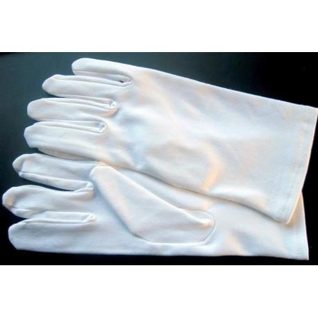 Coton simple pour grandes mains d'homme
