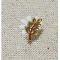 Pin's Acacia en deux tailles