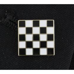 """Pin's maçonnique """"Pavé mosaïque"""""""