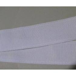 Ruban côtelé pour ceinture de tablier
