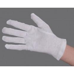 Coton fin pour les mains fragiles
