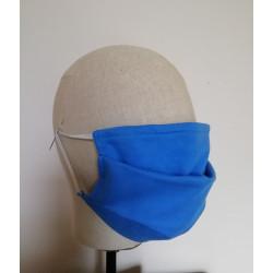 Masque tissu haut de gamme à vos couleurs