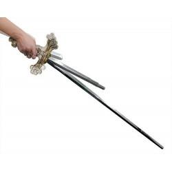 Epée maçonnique rétractable