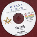 CD HIRAM la LEGENDE